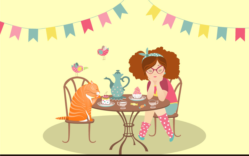 The History of the Cat Cafe